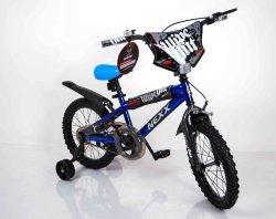 Велосипед NEXX BOY-16 Blue Splash
