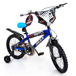 Bike NEXX BOY-16 Blue Splash