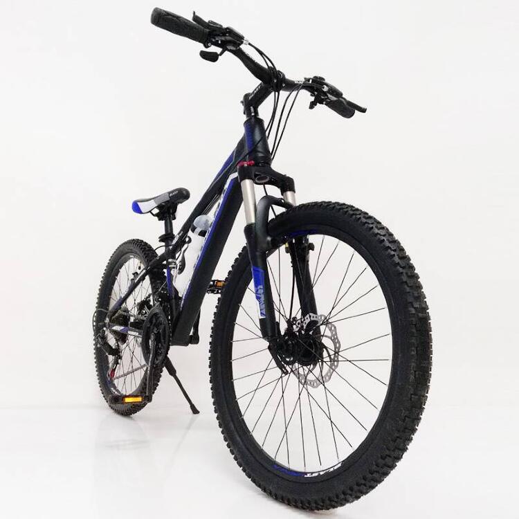 S300 BLAST-БЛАСТ 24 ' ' чорно-блакитний