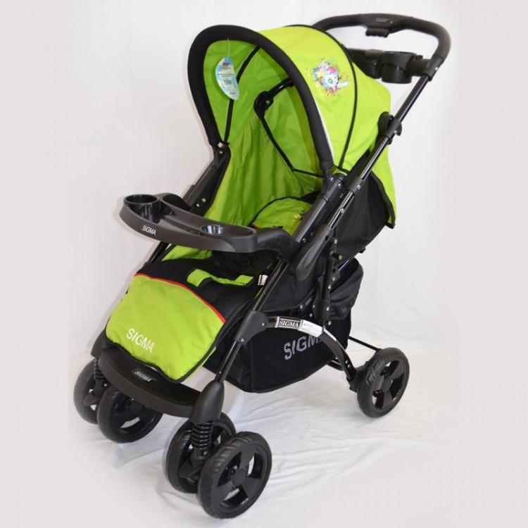 Baby Stroller K-719F
