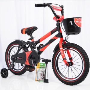 "Велосипед""HAMMER-16"" S500 +Насос+Рем.коплект"