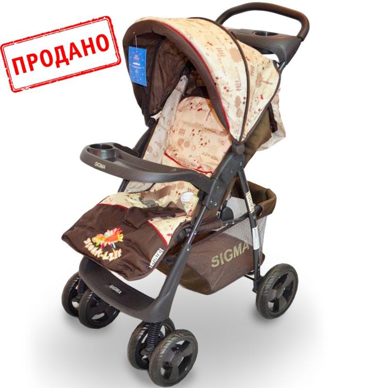 Baby Stroller S-K-5AF