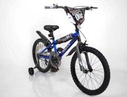 Велосипед NEXX BOY-20 Blue Splash