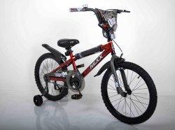 Велосипед NEXX BOY-20 Red Splash