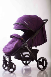 Детская коляска Panamera C689 Purple