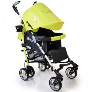 Дитяча коляска тростина DolcheMio-SH638APB світло-зелений