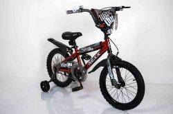 Велосипед NEXX BOY-16 Red Splash