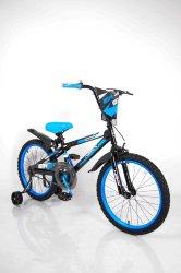 Велосипед NEXX BOY-20 Black Blue