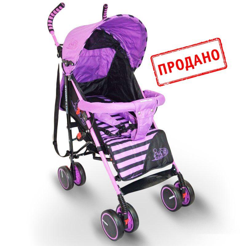 Baby Stroller Cane Sigma BYW-312