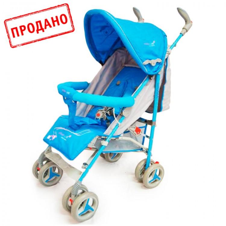 Дитяча коляска трость Сигма BYW-308