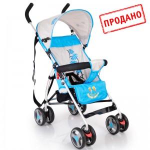 Детска коляска трость Sigma B-Y-W 302