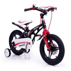 """Велосипед """"MARS-18"""" Black  от 6 лет"""