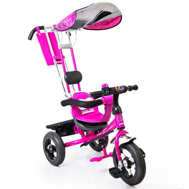 Bicycle Lex-007 (12/10 AIR wheels) Violet