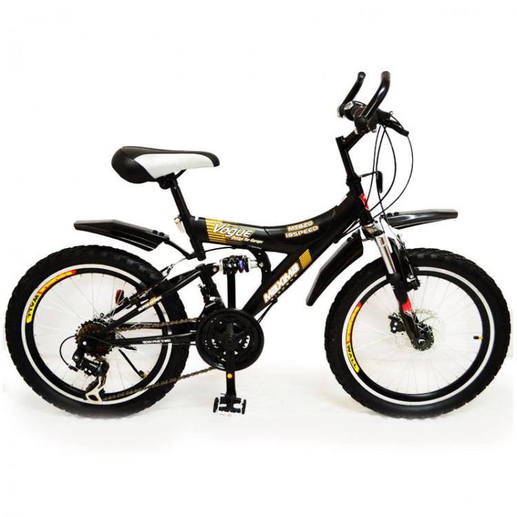 Гірський Підлітковий Велосипед T20-7261 DBF