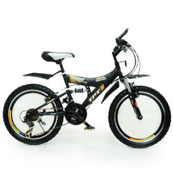 Mountain Teen Bike T20-7261