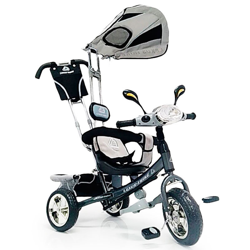 Bicycle three-wheeled WS862EW-M  12 \ 10