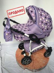 Child Stroller 2 in 1 baby Angel