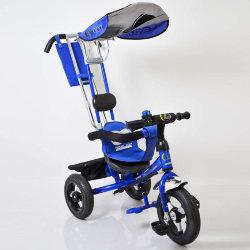 Велосипед Lex-007 (12/10 AIR wheels) Blue