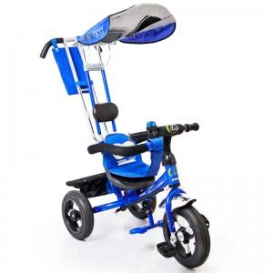 Велосипед Lex-007 (12/10) синий