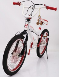 """Велосипед для трюков""""BMX-20"""" Белый"""