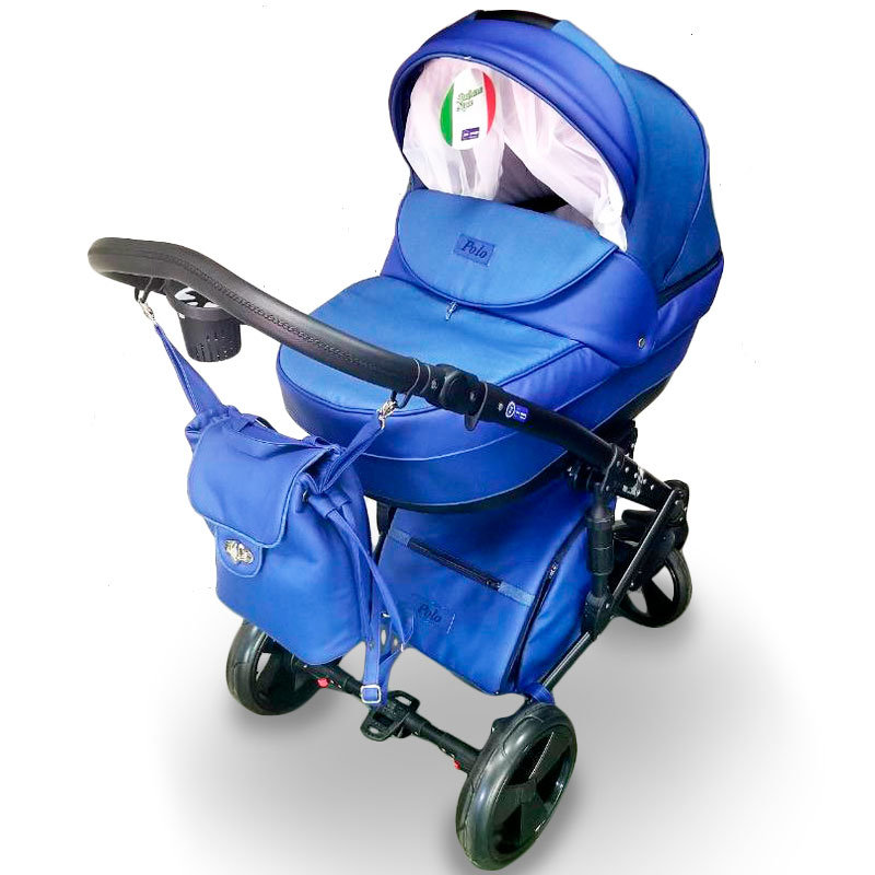 """Baby Stroller 2 in 1 """"POLO"""""""