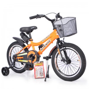 "Детский Велосипед INTENSE 16"" N-200 Orange"