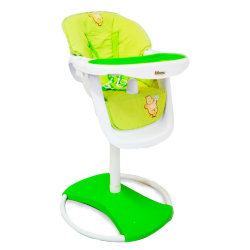 High chair for feeding Dolchemio CH-71