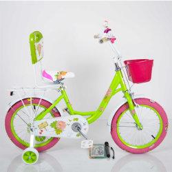 Велосипед 16-ROSES Green