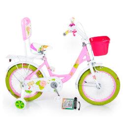 Bike 16-ROSES Pink