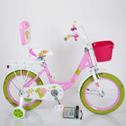 Велосипед 16-ROSES Pink