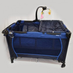 Манеж-кроватка SIGMA F-W-2