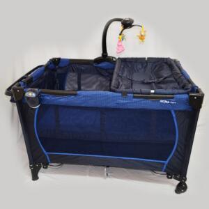 Манеж-ліжечко SIGMA F-W-2