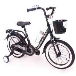 "Велосипед ""CASPER-16"" Black"