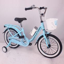 "Велосипед ""CASPER-16"" Blue"