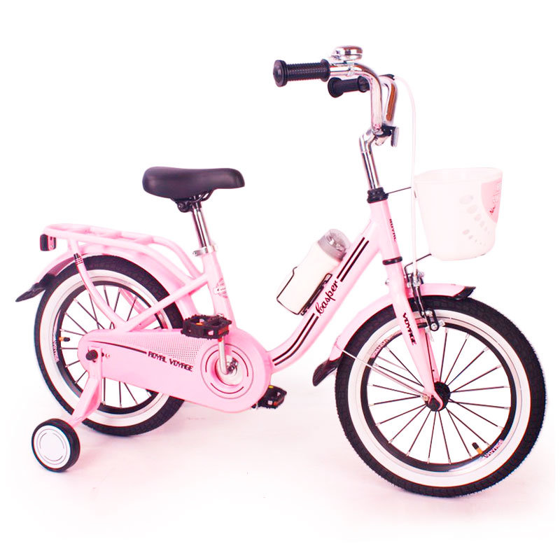 "Bicycle ""CASPER-16"" Pink"