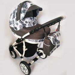Детская коляска 2 в 1 AVALON