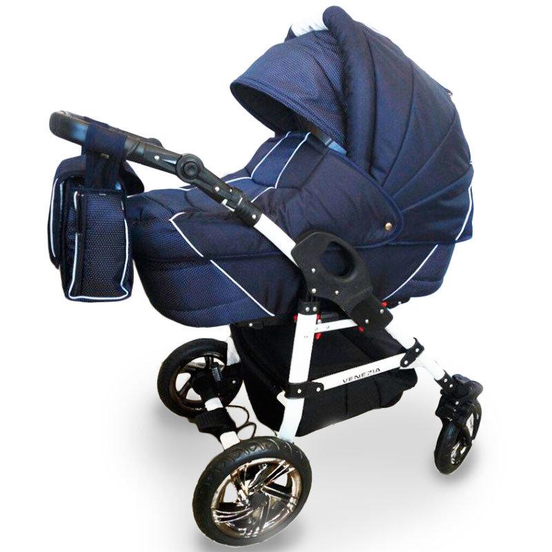 Детская коляска универсальная VENEZIA