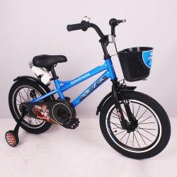 "Велосипед ""ZEBR CROSSING-16"" Blue"