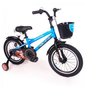 "Велосипед ""SPEED FIEIDS-16"" Blue"