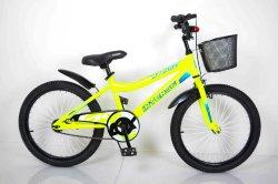 "Велосипед INTENSE 20"" N-200 Lime"