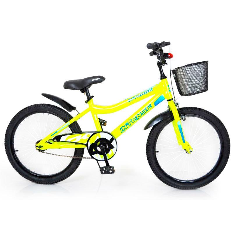 """Велосипед INTENSE  20 """"N-200 вапно"""