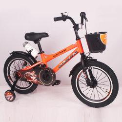 """Велосипед """"ZEBR CROSSING-16"""" Orange"""