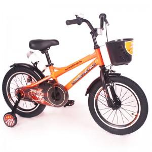 "Велосипед ""SPEED FIEIDS-16"" Orange"