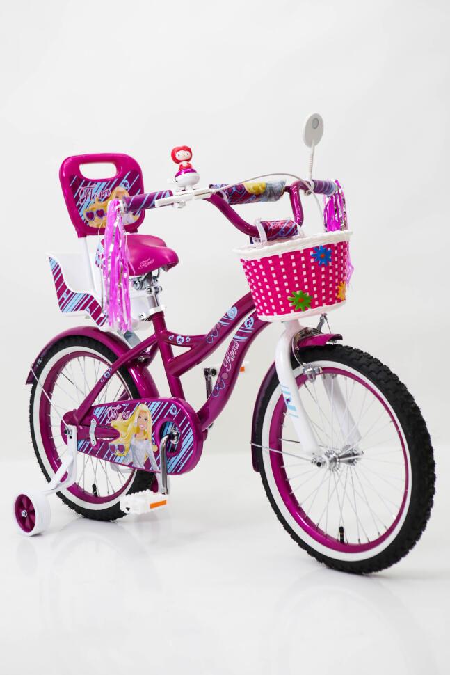 """Bike """"Flora-20"""""""