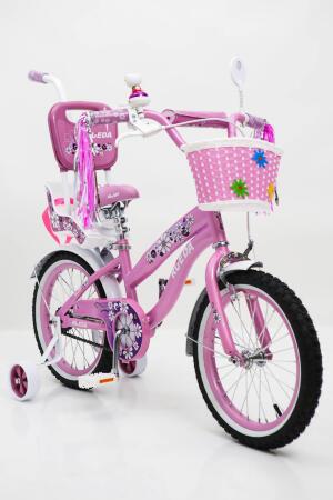 Велосипед дитячій RUEDA  18-03B