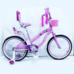 Велосипед RUEDA 20-03B