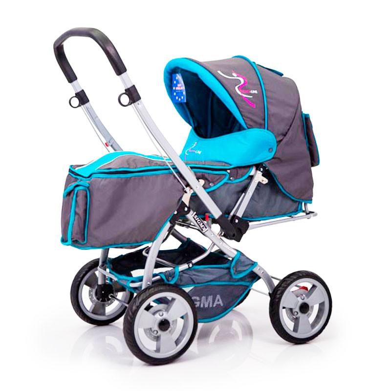 Baby Stroller Sigma H-538EF