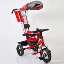 Велосипед Lex-007 (12/10 AIR wheels) Red