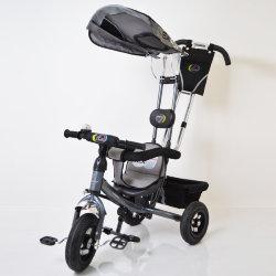 Велосипед Lex-007 (10/8 AIR wheels) Grey