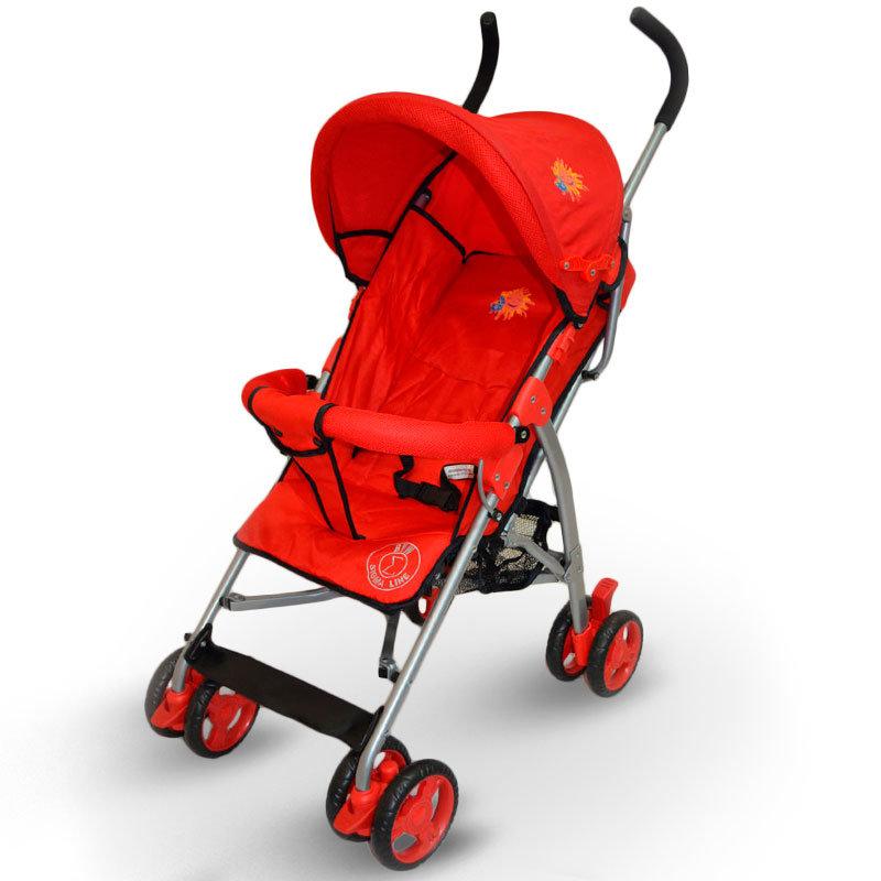 Детская коляска трость Sigma S700